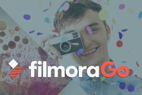 Cara Edit Video di Filmora Lewat HP